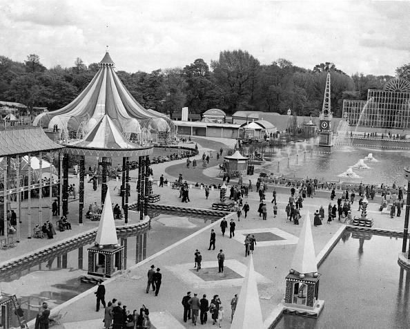 Traveling Carnival「Battersea Park」:写真・画像(15)[壁紙.com]