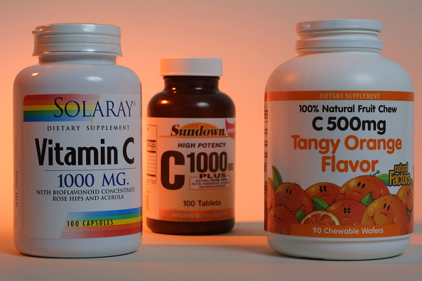 Chemical「Vitamin C Health Studies」:写真・画像(9)[壁紙.com]