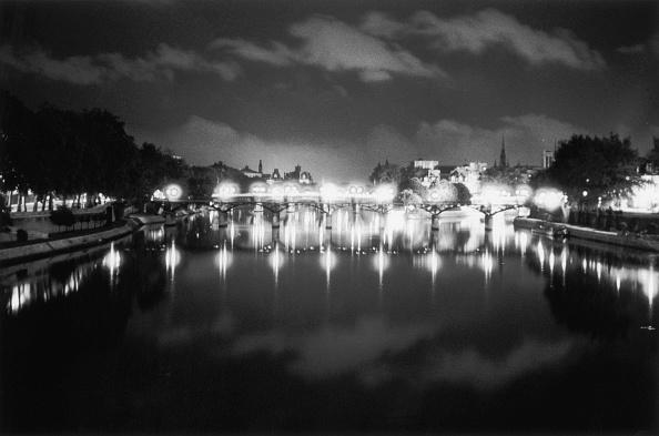 Seine River「Seine By Night」:写真・画像(15)[壁紙.com]