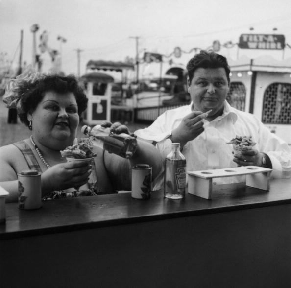 Fast Food「French Fries At Fair」:写真・画像(12)[壁紙.com]