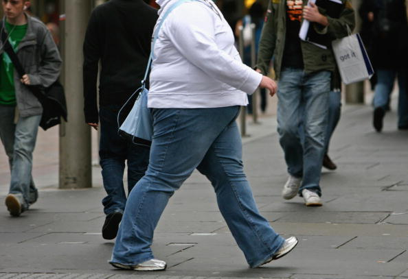 People「Britons Most Obese In Europe」:写真・画像(14)[壁紙.com]