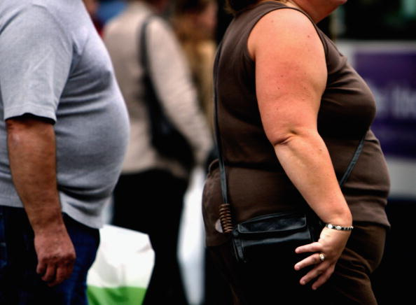 People「Britons Most Obese In Europe」:写真・画像(9)[壁紙.com]