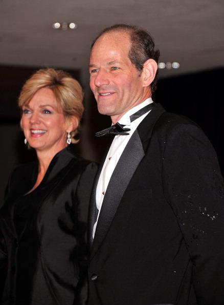 Stephen Lovekin「2012 White House Correspondents' Association Dinner - Arrivals」:写真・画像(8)[壁紙.com]