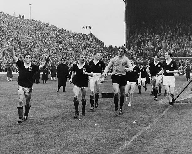 Scotland Win British Championships:ニュース(壁紙.com)