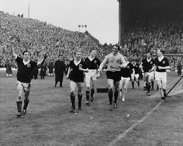 Crowd「Scotland Win British Championships」:写真・画像(1)[壁紙.com]