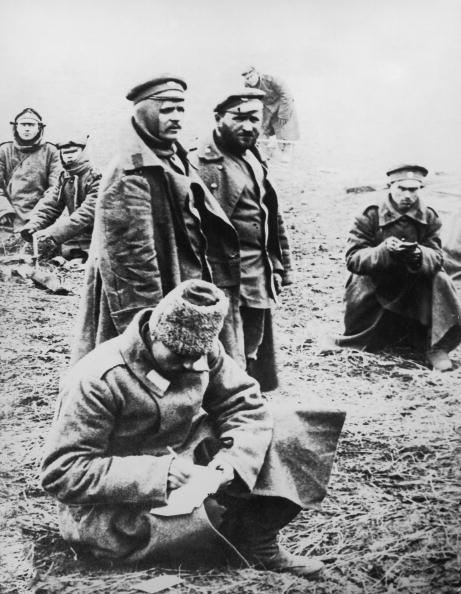 Russian Military「Russian Troops Write Home」:写真・画像(5)[壁紙.com]