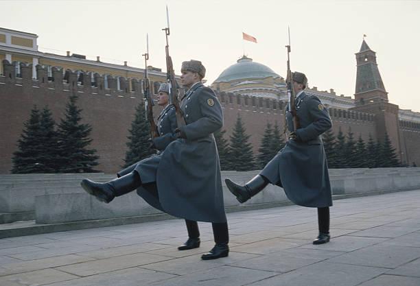 Soldiers At Kremlin:ニュース(壁紙.com)