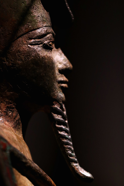 Recovery「Queens of the Nile Exhibition At Rijksmuseum van Oudheden」:写真・画像(6)[壁紙.com]