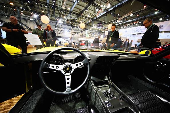Volkswagen Autostadt「29th Techno-Classica Essen」:写真・画像(9)[壁紙.com]