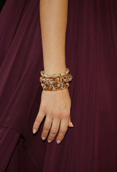 Bracelet「80th Annual Academy Awards - Arrivals」:写真・画像(18)[壁紙.com]