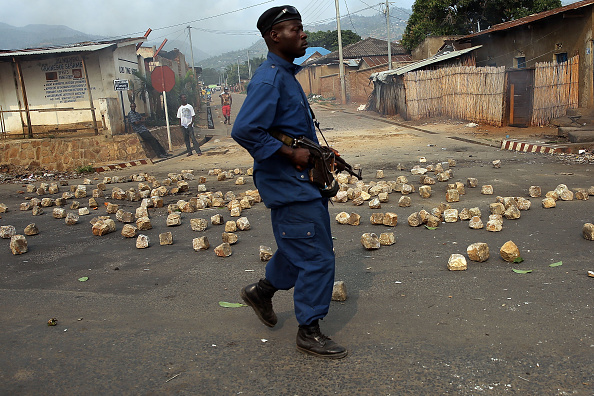 Small Office「Political Unrest Plunges Burundi Into Crisis」:写真・画像(13)[壁紙.com]