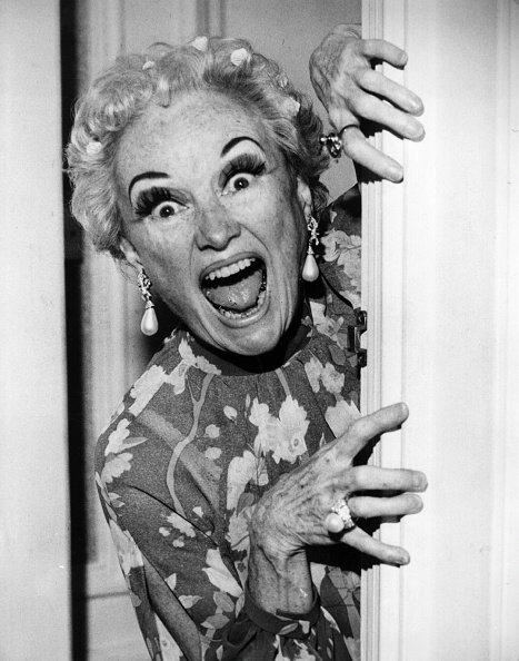 One Woman Only「Phyllis Diller」:写真・画像(17)[壁紙.com]