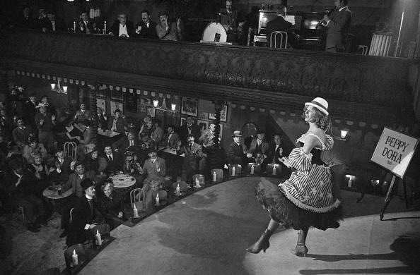 Stage Theater「Isadora」:写真・画像(15)[壁紙.com]