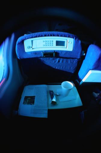 Passenger「Airplane Passenger Seat」:スマホ壁紙(17)