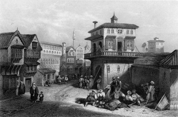 City Life「Adrianople, Turkey」:写真・画像(9)[壁紙.com]
