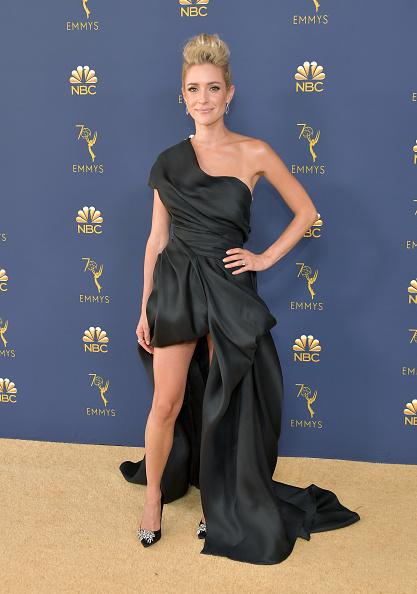 Emmy award「70th Emmy Awards - Arrivals」:写真・画像(16)[壁紙.com]