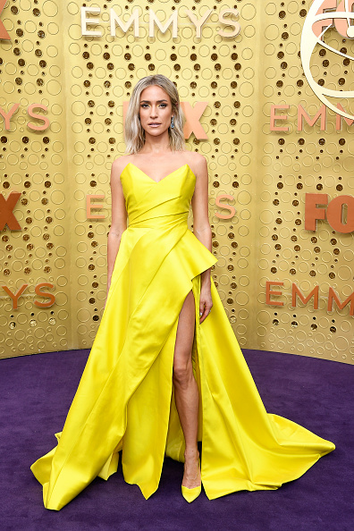 Yellow Dress「71st Emmy Awards - Arrivals」:写真・画像(11)[壁紙.com]