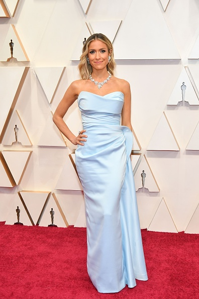 Pastel Colored「92nd Annual Academy Awards - Arrivals」:写真・画像(9)[壁紙.com]