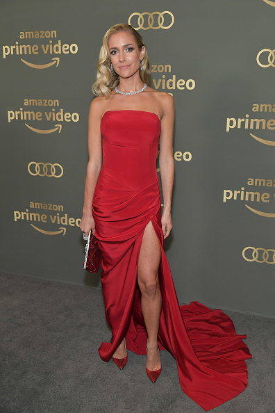 After Party「Amazon Prime Video's Golden Globe Awards After Party - Arrivals」:写真・画像(14)[壁紙.com]