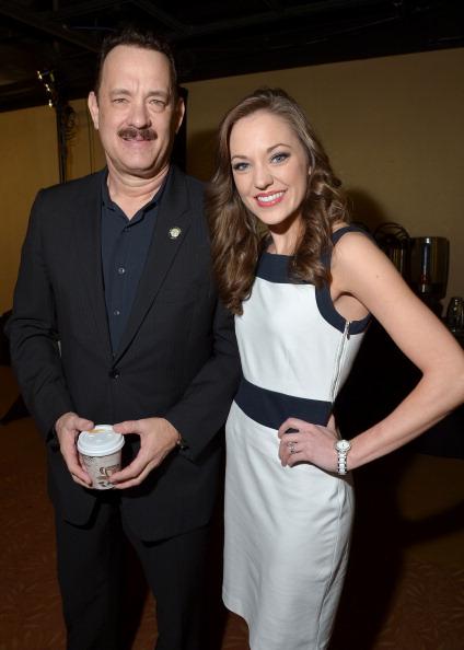 Dark Blue「2013 Tony Awards Meet The Nominees Press Reception」:写真・画像(13)[壁紙.com]