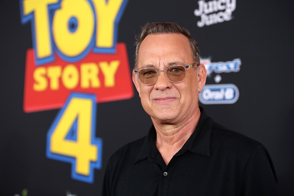 "Hollywood - California「The World Premiere Of Disney And Pixar's ""TOY STORY 4""」:写真・画像(19)[壁紙.com]"