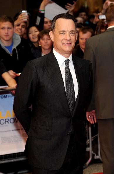 Ian Gavan「Larry Crowne - UK Film Premiere」:写真・画像(18)[壁紙.com]