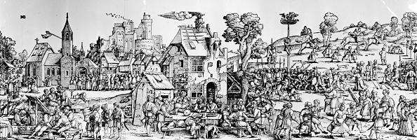 お祭り「Medieval Fair」:写真・画像(7)[壁紙.com]