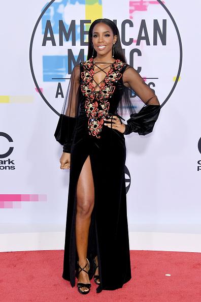 アメリカン・ミュージック・アワード「2017 American Music Awards - Arrivals」:写真・画像(19)[壁紙.com]