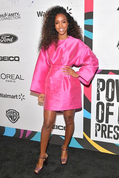 Hot Pink「2019 Essence Black Women In Hollywood Awards - Arrivals」:写真・画像(12)[壁紙.com]