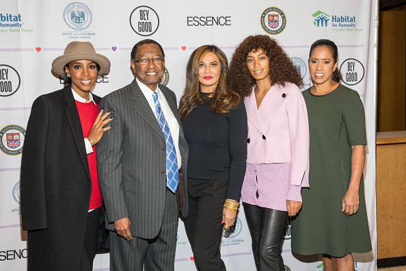 Kelly public「Love On Louisiana: An Essence Hometown Heroes Tribute Celebrating The Resilience Of The Baton Rouge Community With Tina Knowles-Lawson, Solange Knowles And Kelly Rowland」:写真・画像(4)[壁紙.com]