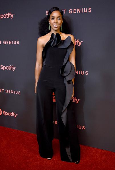 Ruffled「Spotify's 2nd Annual Secret Genius Awards - Arrivals」:写真・画像(7)[壁紙.com]