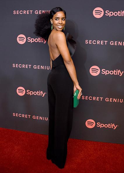 Privacy「Spotify's 2nd Annual Secret Genius Awards - Arrivals」:写真・画像(19)[壁紙.com]