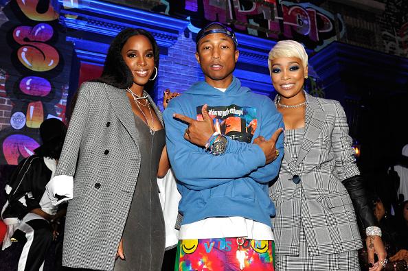 "Kelly public「""VH1 Hip Hop Honors: The 90's Game Changers"" Monday, September 18 At 9PM ET/PT」:写真・画像(15)[壁紙.com]"