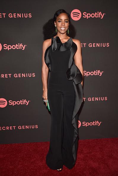 Privacy「Spotify's Secret Genius Awards Hosted By NE-YO - Arrivals」:写真・画像(10)[壁紙.com]