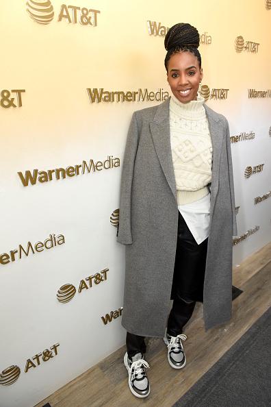 Sundance Film Festival「WarnerMedia Lodge: Elevating Storytelling With AT&T - Day 1」:写真・画像(10)[壁紙.com]