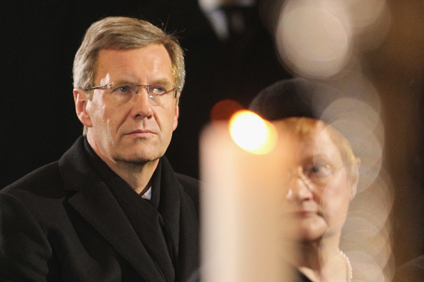 St Vitus's Cathedral「State Funeral Of Vaclav Havel」:写真・画像(1)[壁紙.com]