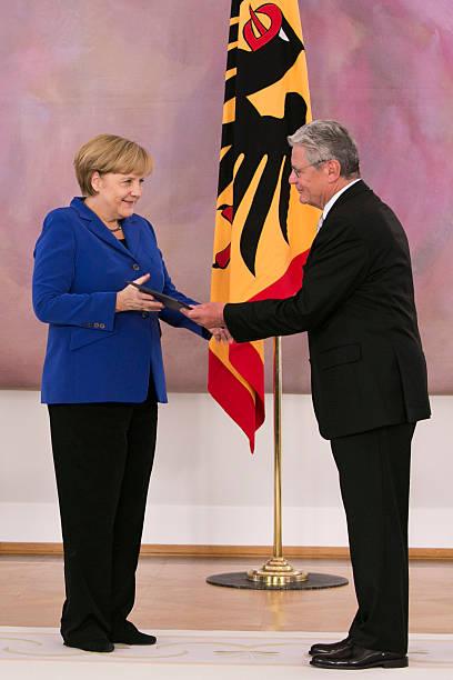 President Gauck Dismisses Outgoing Government:ニュース(壁紙.com)