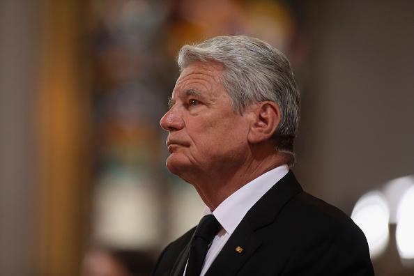 Johannes Simon「Bavaria Commemorates Shooting Spree Victims」:写真・画像(11)[壁紙.com]