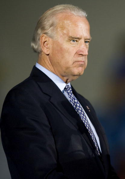 Matt Stroshane「Joe Biden Campaigns In Daytona Beach Two Days Before Election」:写真・画像(19)[壁紙.com]