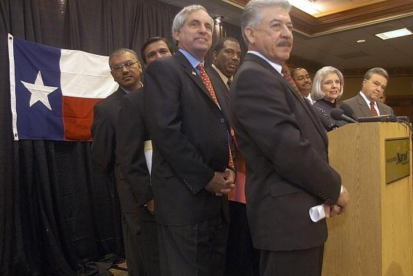 Rick Scibelli「Texas Democrats Hole Up In New Mexico」:写真・画像(14)[壁紙.com]
