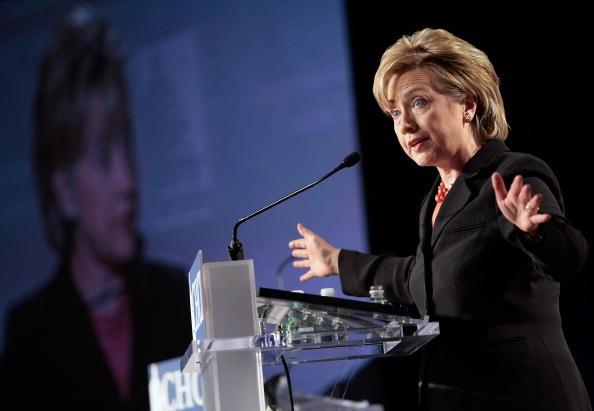 Strategy「Democratic Candidates Attend Congressional Hispanic Caucus Forum」:写真・画像(15)[壁紙.com]