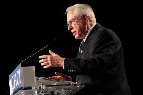 Strategy「Democratic Candidates Attend Congressional Hispanic Caucus Forum」:写真・画像(14)[壁紙.com]