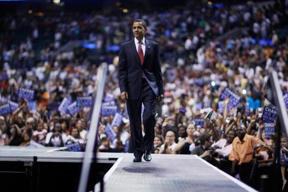 Florida - US State「Barack Obama Continues Campaign Swing Through Florida」:写真・画像(0)[壁紙.com]