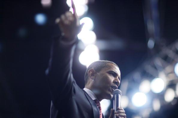 Florida - US State「Barack Obama Continues Campaign Swing Through Florida」:写真・画像(7)[壁紙.com]