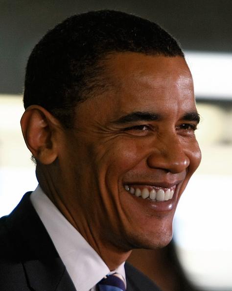 Missouri「Obama Attends Primary Night Event In Missouri」:写真・画像(0)[壁紙.com]