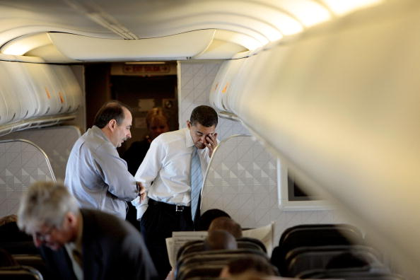 Super Tuesday「Barack Obama Campaigns Ahead Of Super Tuesday」:写真・画像(13)[壁紙.com]