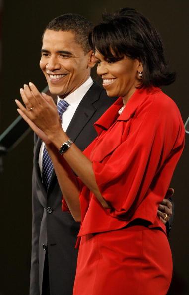 Super Tuesday「Obama Hosts Super Tuesday Night Event In Chicago」:写真・画像(15)[壁紙.com]