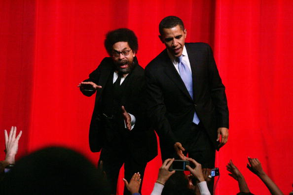 "Charity Benefit「Obama Hosts ""A Night At The Apollo"" Fundraiser In Harlem」:写真・画像(7)[壁紙.com]"