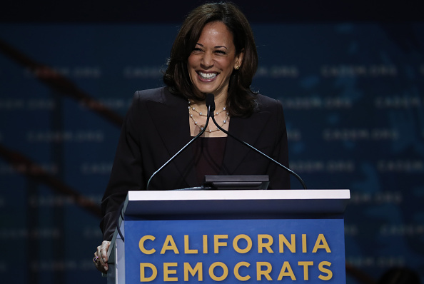 Hope - Concept「Presidential Candidates Attend The California Democratic Party Organizing Convention」:写真・画像(18)[壁紙.com]