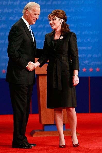 Missouri「Biden And Palin Square Off In Only Vice Presidential Debate」:写真・画像(13)[壁紙.com]